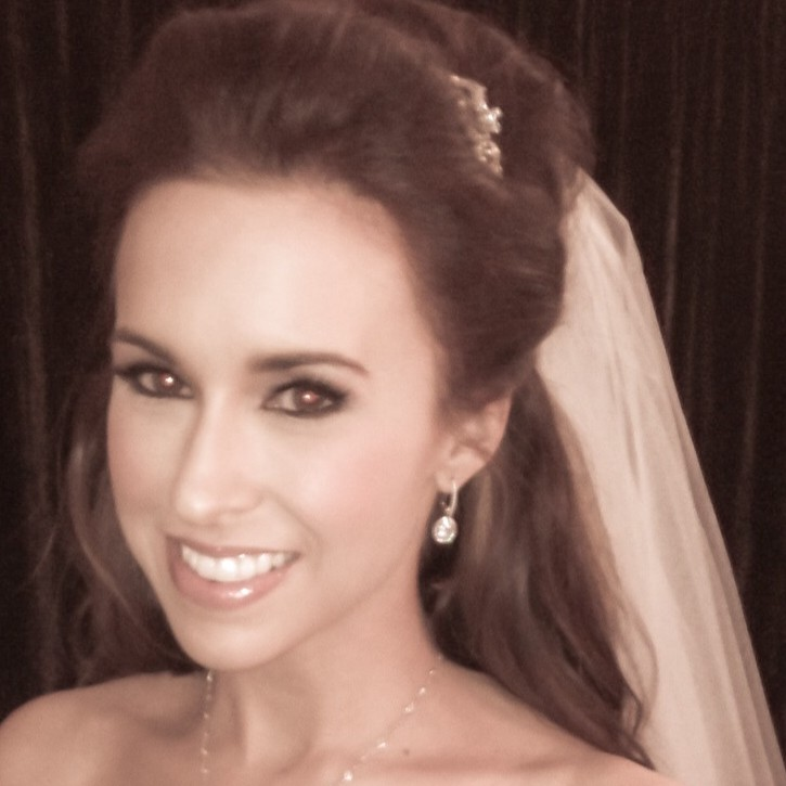 My Wedding | Lacey Chabert